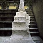 UNA SPOSA INFELICE A VALLE GIULIA, Facoltà di Architettura Roma 2004. Foto F. Ceccardi