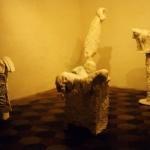 AIARAM, Galleria Bonomo, Roma 1993