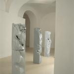 SANT'AGNESE, Galleria Autori Cambi, Roma 2002. Foto S. B. Soriano