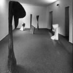 S. MICHELE, Galleria Valeria Belvedere, Milano 1990