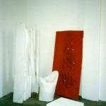MOLLE DI VETRO, Galleria Maurizio Corraini, Mantova, 1993