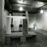 MAARA, Graffiti Now Atelier, Verona 1988
